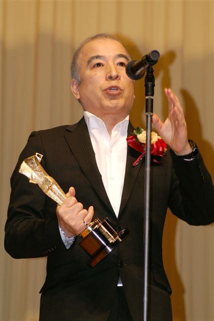 2012年度 第86回キネマ旬報ベストテン授賞式